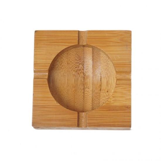 Bamboo Ashtray