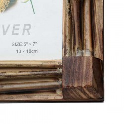 Bamboo Photo Frame 5 x 7