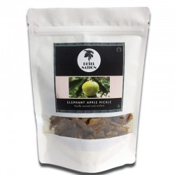 Elephant Apple Pickle - Betel Nation