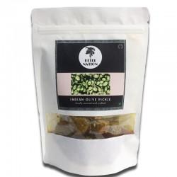 Indian Olive Pickle - Betel Nation