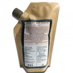 Khar, Alkaline Ash Liquid
