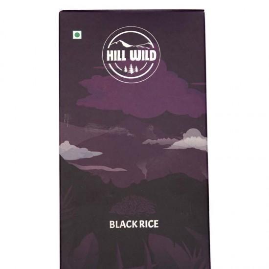 Black Rice Chocolate