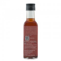Bhoot Jolokia Chilli Infused Oil - BEE Natural