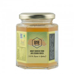 Khasi Mandarin Honey - Bee Natural