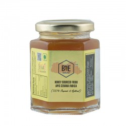 Wildforest Honey - Bee Natural