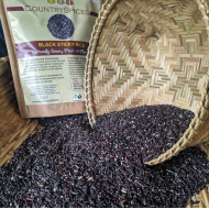 CountrySpices Black Sticky Rice