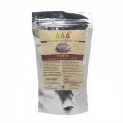CountrySpices Black Tea Leaves