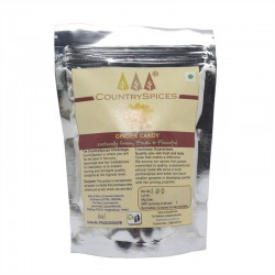 CountrySpices Ginger Candy