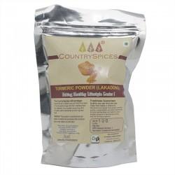 CountrySpices Lakadong Turmeric Powder