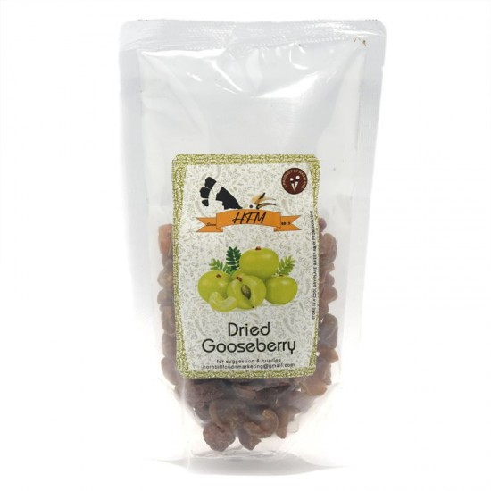 Dried Gooseberry (Amla) Candy