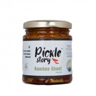 Bamboo Shoot Pickle - Elephant Country