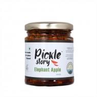 Elephant Apple Pickle - Elephant Country
