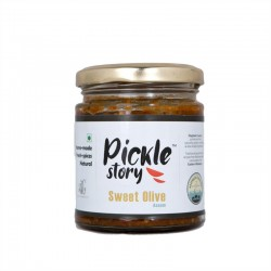 Sweet Olive Pickle - Elephant Country