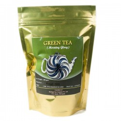 Green Tea, Morning Glory