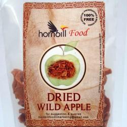 Dried Wild Apple