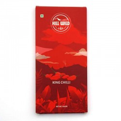 King Chilli Artisan Chocolate