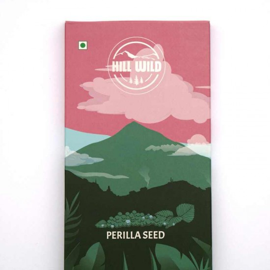 Perilla Seed (White Til) Chocolate