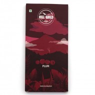 Plum Flavoured Chocolate