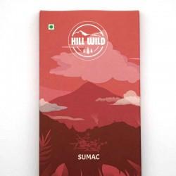 Sumac Chocolate