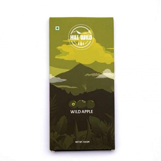 Wild Apple Chocolate