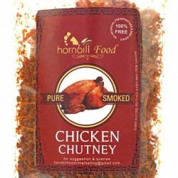 Chicken Chutney, HB