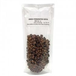 Dry Fermented Soyabean, Axone