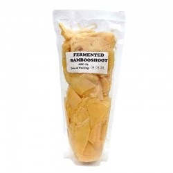 Fermented Bamboo Shoot