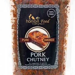 Pork Chutney, HB