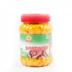 Bamboo Shoot in Oil