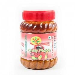 Bhoot Jolokia & Mustard Paste