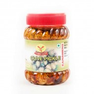 Olive (Jalphai) Pickle