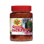 Jackfruit Pickle from Assam