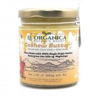 Le Organica Cashewnut Butter, Ghost Chilli & Honey