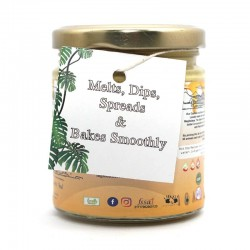Le Organica Cashewnut Butter, Ghost Chilli & Honey