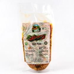 Chili Pickle - MEG