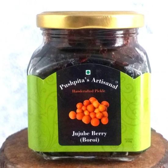 Jujube Berry(Boroi/Bogori/Kul/Ber) Pickle