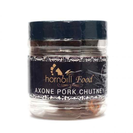 Axone Pork Chutney