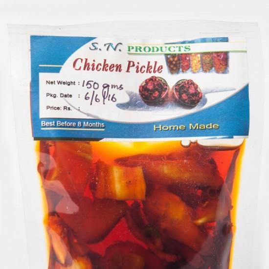 Chicken Pickle SN