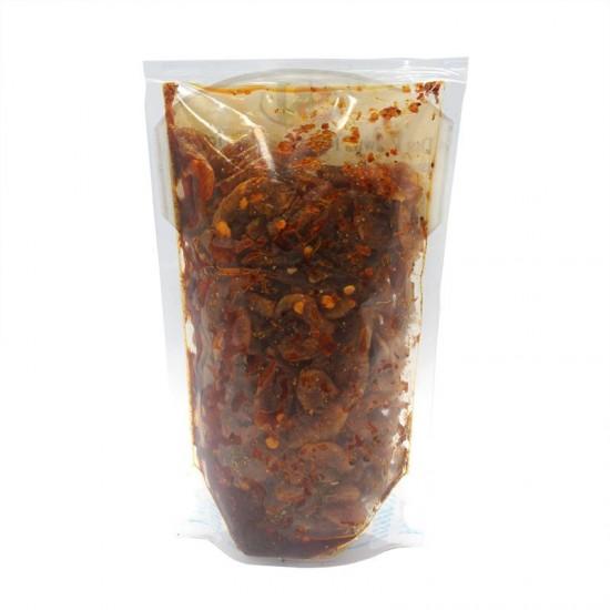 Dry Prawn Pickle
