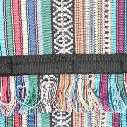 Sikkim Sling Bag, Blue