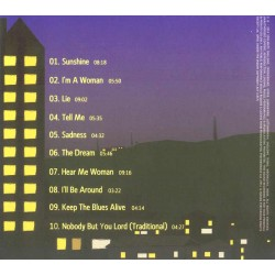 Soulmate, 10 Stories Up -  2014 (CD)