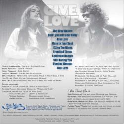 Soulmate, Give Love - 2020 (CD)