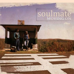 Soulmate, Moving On - 2009 (CD)