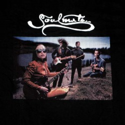 Soulmate The Band, Picture T-Shirt