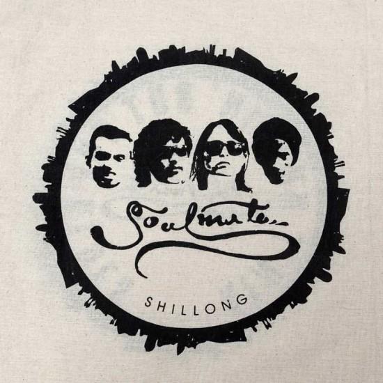 Soulmate The Band, Tote Bag