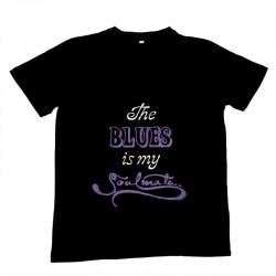 Soulmate Slogan T-Shirt, Purple