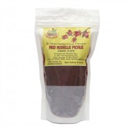 Red Roselle Pickle